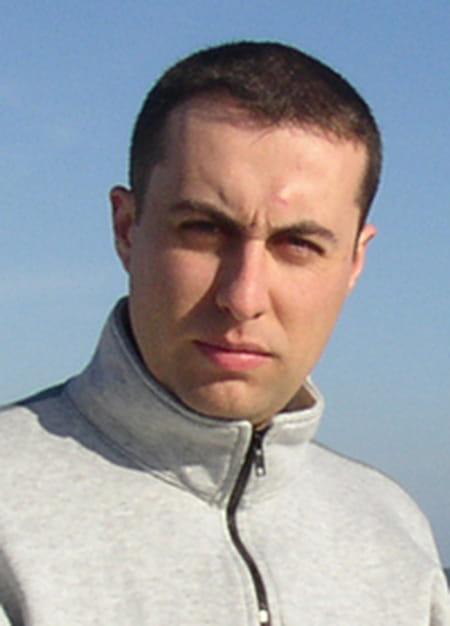 David Daroussin