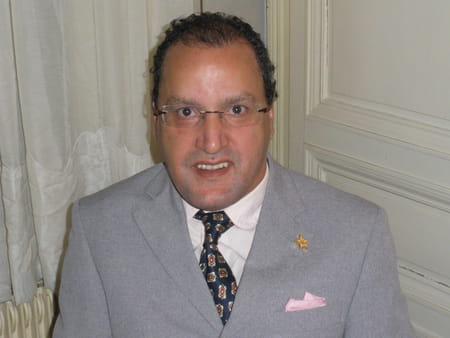 Abdelhake Nejmane