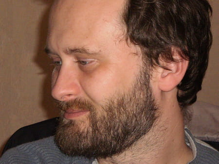 Gérald Bénard