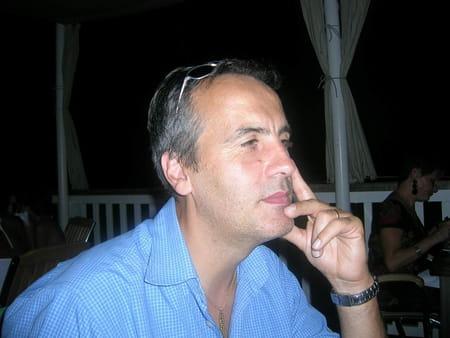 Stéphane Letessier