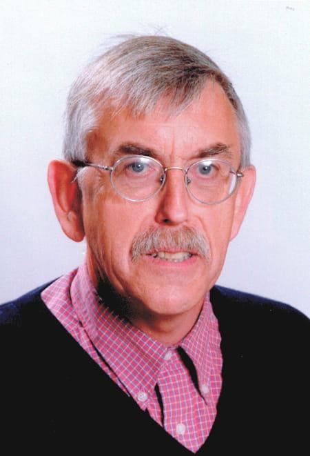 Jean- Claude Roussin