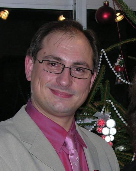 Stéphane Poulet