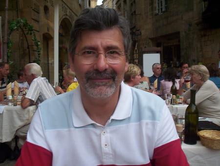Gerard Benedetti