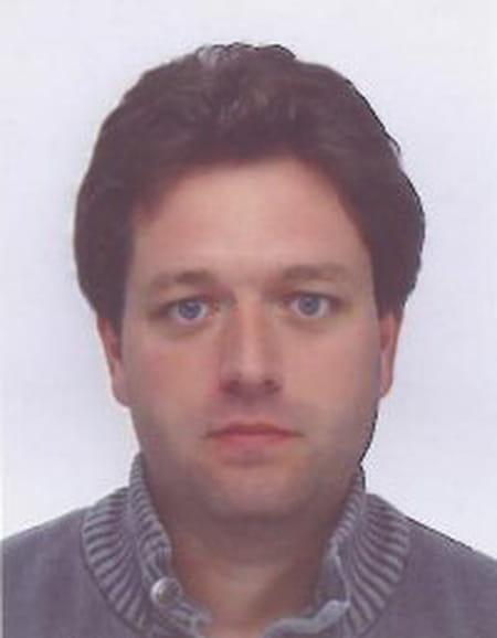 André Chapuis