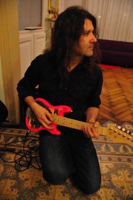 Xavier Bovétès