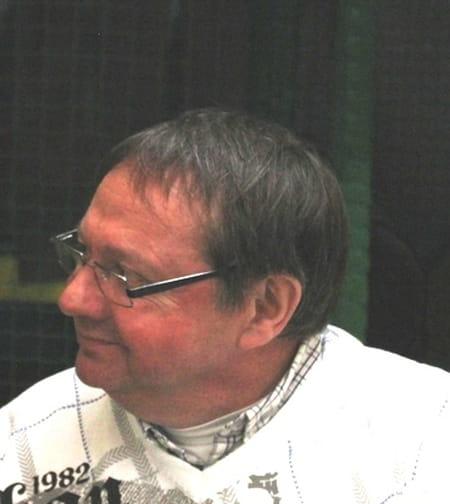 Alain Mativet