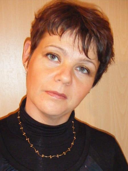 Sandrine Mortier