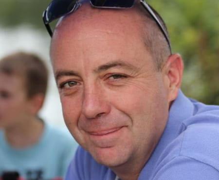 Franck Claudon