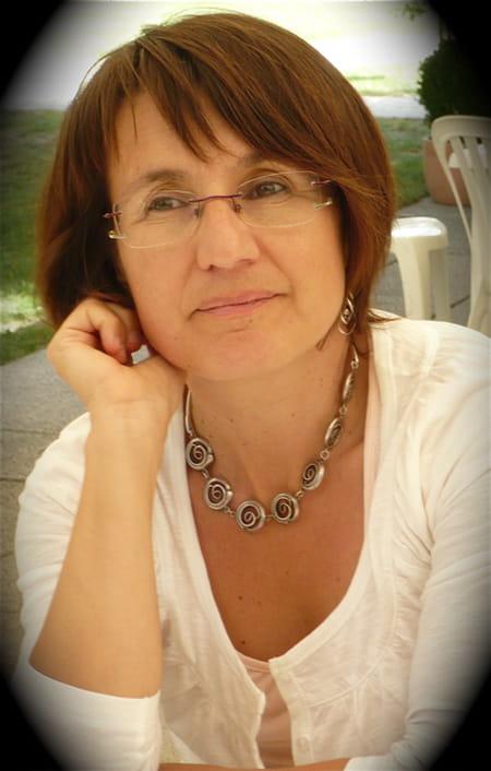 Claire Delorme