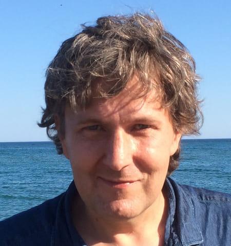 Laurent Fouilly
