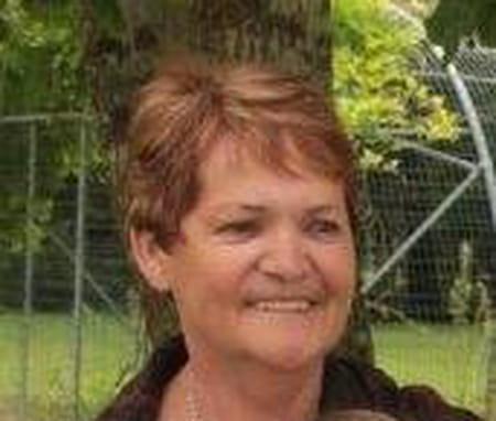 Marie- France Boscus