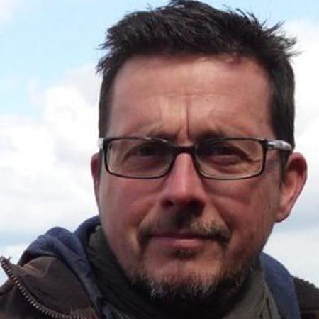 Didier Aymonin