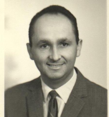 Michel Aubry