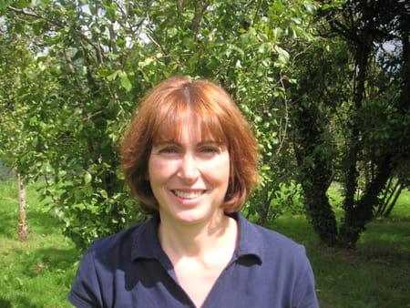 Sylvie Courteille
