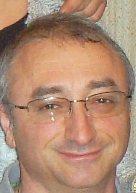 Vincent Vincent  Fracassi