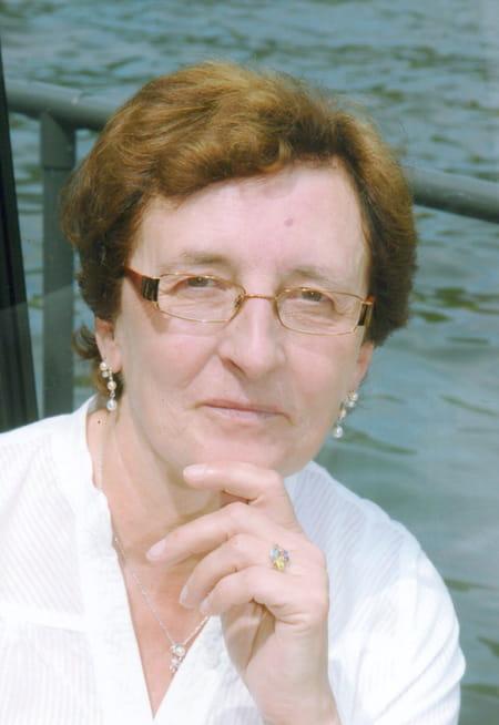 Martine Legaie