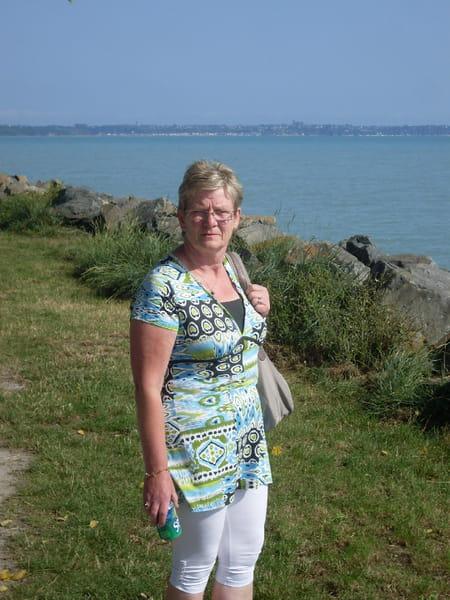 Anne- Marie Lebas