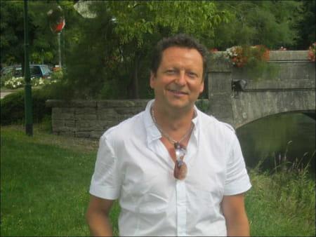 Jean- Alain Colas