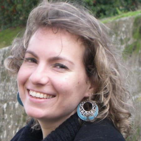 Emilie Pages
