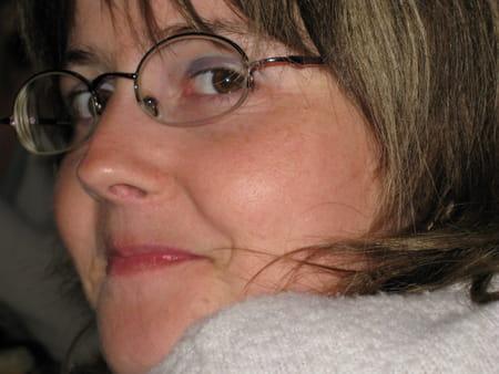 Rachel Dalmas