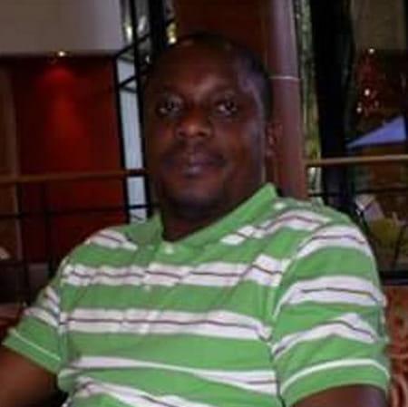 Louis Kanda