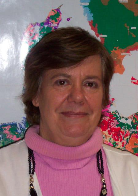 Monique Puech  Soler  Dominguez