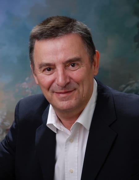 Jean  Marc Weber