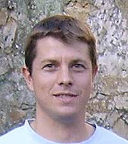 Régis Bahurel