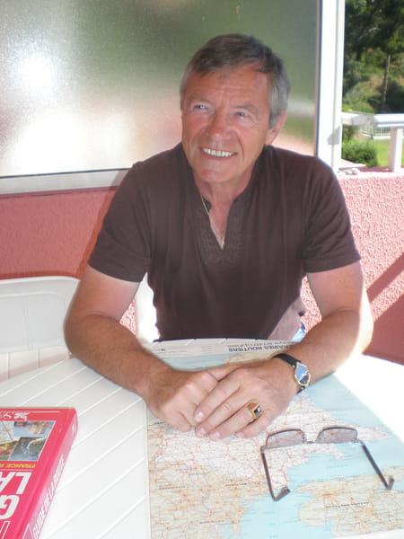 Robert Guillerm