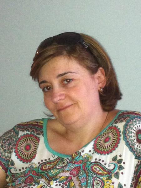 Isabelle Mateus