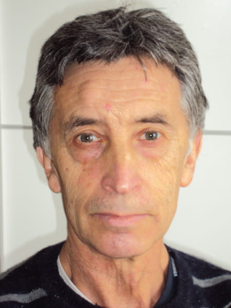Jean- Paul Mansiet