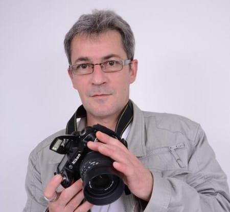 Stéphane Frézouls