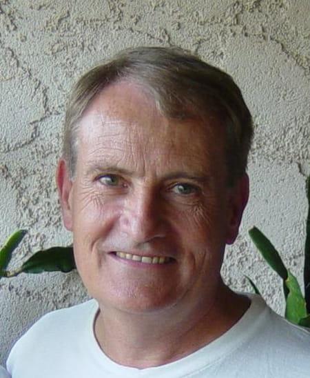 Serge Gérard