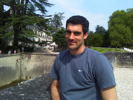 Stephane Gueguen