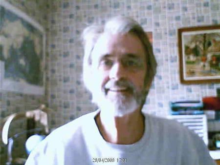 Jean  Bernard Fostier