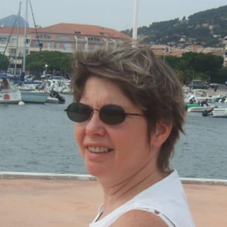 Virginie Tadjouri
