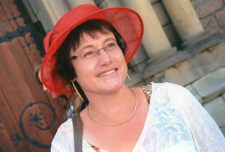 Christine Mulot