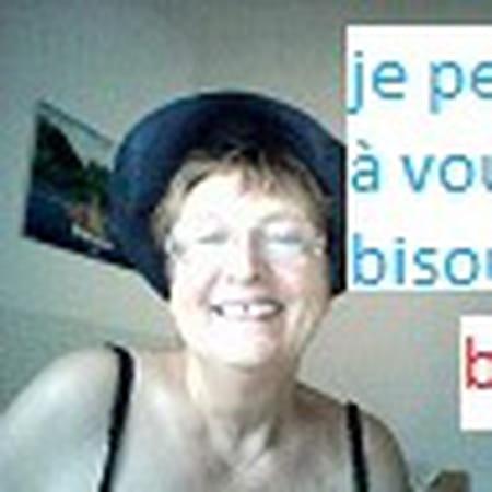 Roselyne Spiga  Née  Scohy