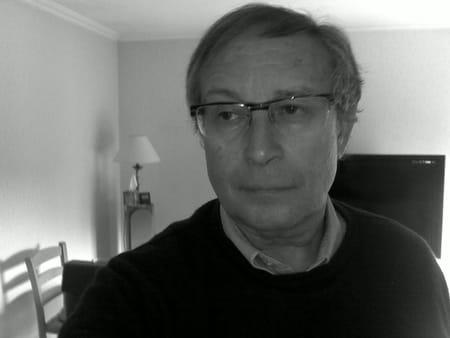 Marc Pallier