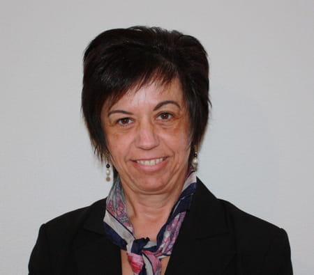 Brigitte Regli