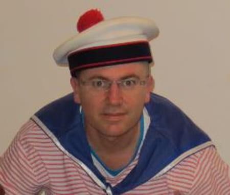 Christophe Janvier