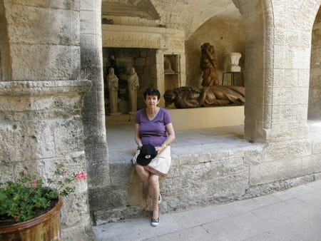 Claire Garcia