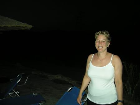 Isabelle Charasz
