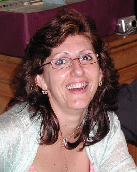 Maryannick Zeghad