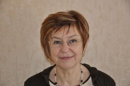 Roseline Goyer