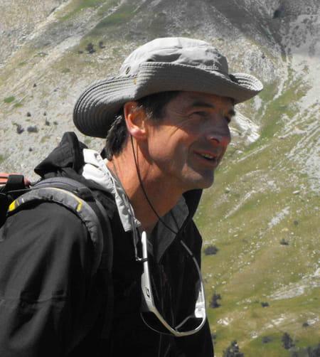 Marc Vincent