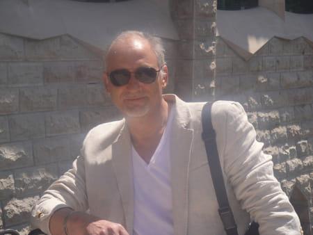 Michel Stefanini