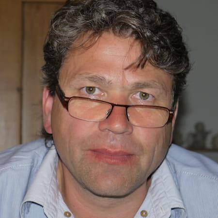 Christof Meyer