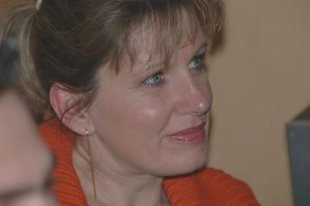 Claudie Billet