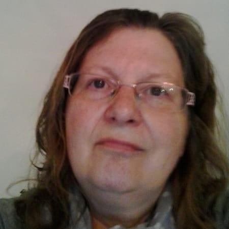 Martine Bauthier